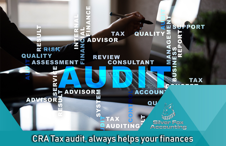 How to Survive CRA Tax Audit – Few Pointers