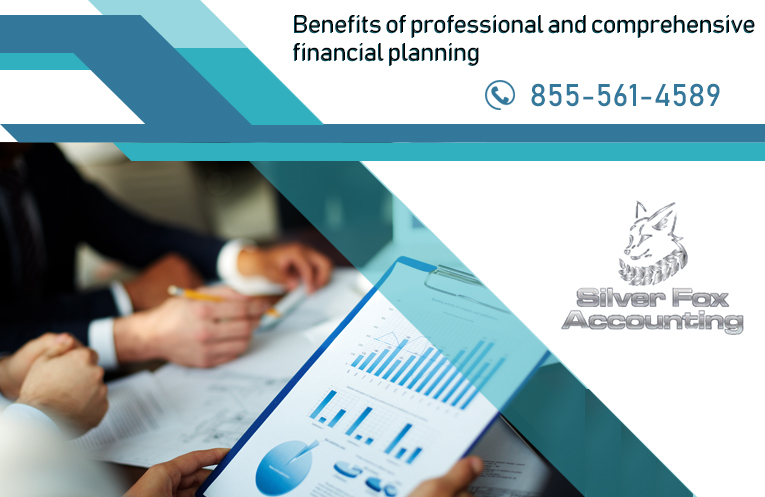 Why Does Your Business Need Comprehensive Financial Planning?