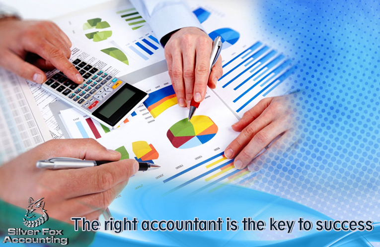 Tips for Choosing The Right Accountant for Your Business