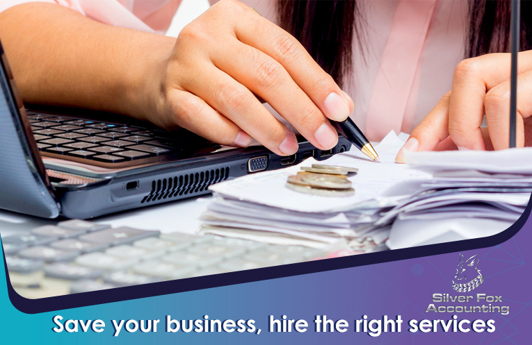 What Is The Importance Of Accounting Services For Your Business?