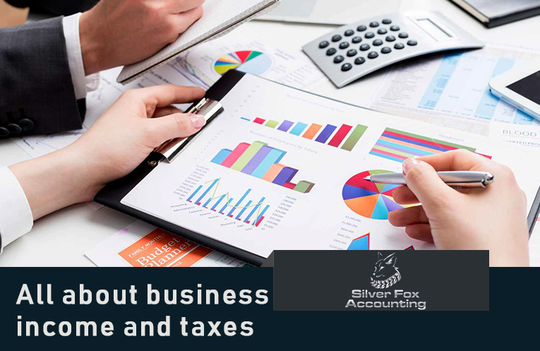 Aspects of Accounting Services for the Calculation of CRA Tax