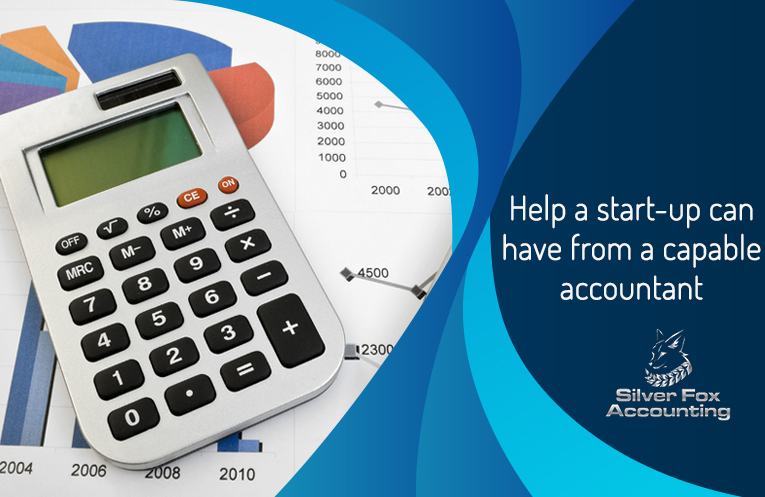 Can Hiring A Competent Accountant Help You To Start A New Business?