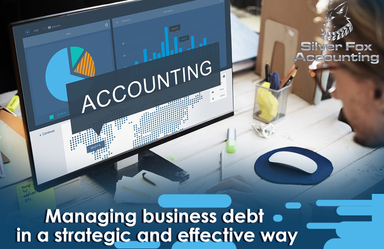 How Hiring Accounting Services Can Help Your Business to Manage Debts Better?