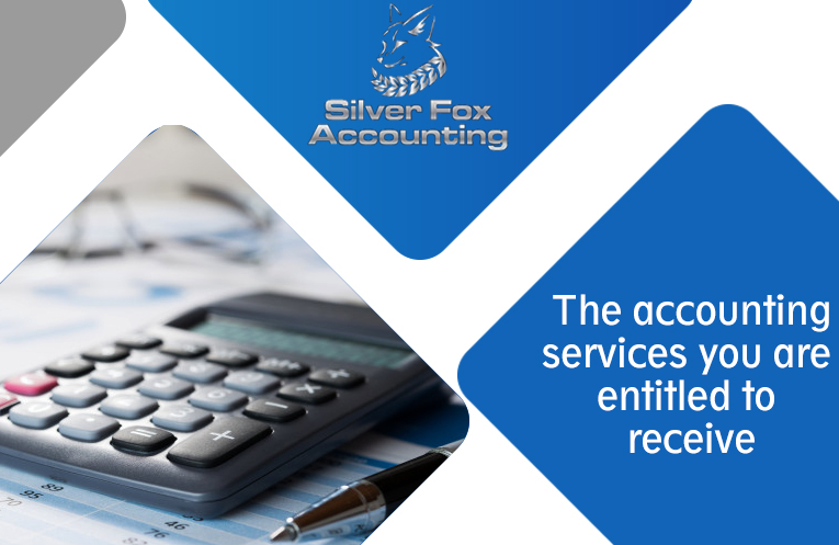 What Facilities Should A Suitable Accounting Services Provider Offer To A Business?