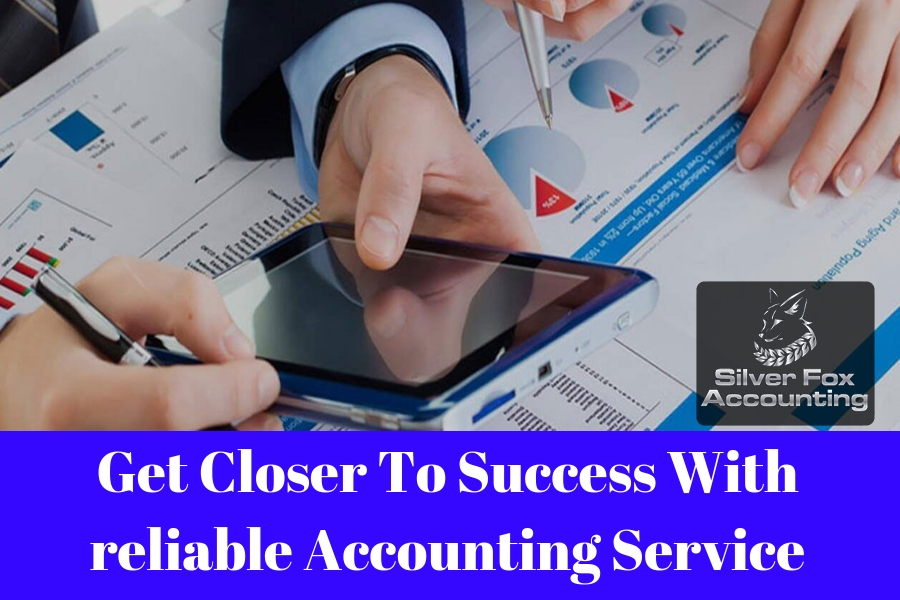 How Hiring Accounting Services Can Help A Small Business To Succeed?
