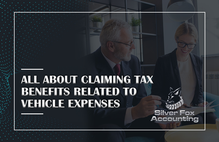 Things to Know for Claiming Tax Benefits Related to Vehicle Expenses
